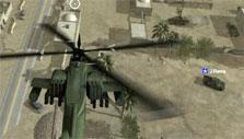 Red Crucible 2: Helicopter