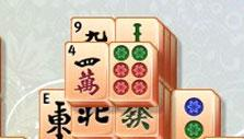 Tortoise formation in Mahjong