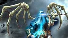 Kingdom Rift: Wraith