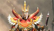 Kingdom Rift: the king