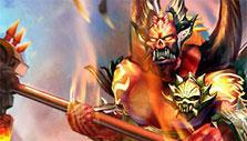 Demon in Kingdom Rift