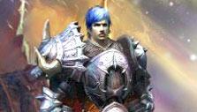 Kingdom Rift: Warrior