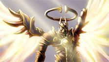 Kingdom Rift: angel