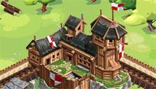 Goodgame Empire: Your Castle