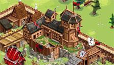 Goodgame Empire: the empire