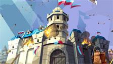 Goodgame Empire: Castle under attack