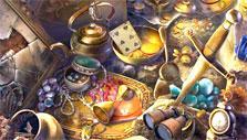 Midnight Castle: Inside a well