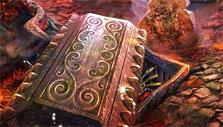 Midnight Castle: the coffin