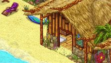 My Sunny Resort: Bungalow