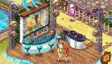 Open Air Disco in My Sunny Resort
