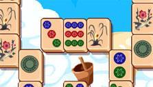 Squares in Mahjong Pirates