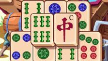 Mahjong Pirates Wings