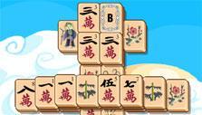 Totem Pole in Mahjong Pirates