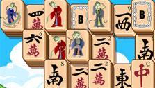 Goblet in Mahjong Pirates