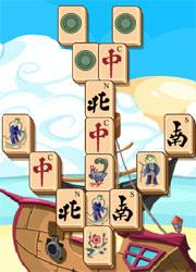 Mahjong Pirates