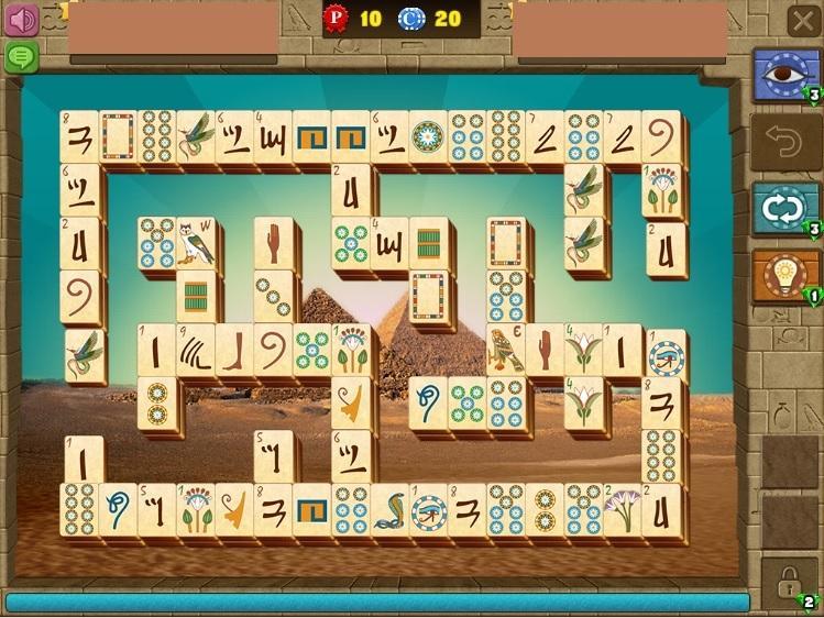 Mahjong Duels Wwgdb