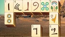 Mahjong Duels: Maze