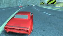 Driver XP: Underpass