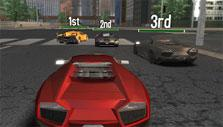 Driver XP: racing