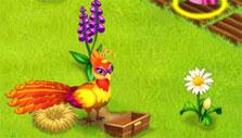 Royal Story: phoenix