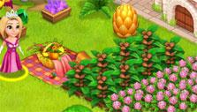 Royal Story: bountiful harvest