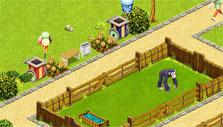 My Free Zoo: Chimpanzee