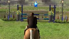 Riding Club Championship: Obstacle