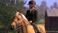 Riding Club Championship: Female equestrian