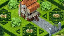 `Your villa in Uptasia