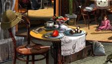 Uptasia: Cafe