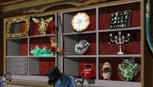 Artifact store in Uptasia