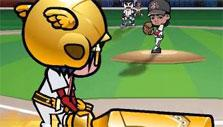 Baseball Heroes: getting ready
