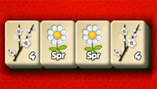 King's crown in Mahjong: The Secret Garden