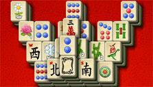 Mahjong: The Secret Garden: 3 kings