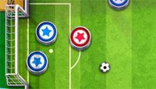 So close! in Soccer Stars