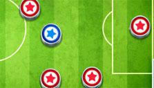 Soccer Stars: Infiltrated