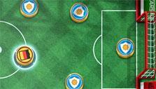 Soccer Stars: The lone German