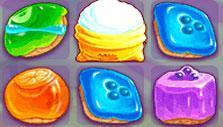 Cakes: Flour