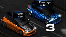 Gang racer in StreetRace Rivals