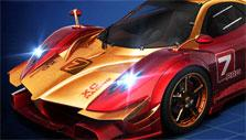 StreetRace Rivals: Sports car