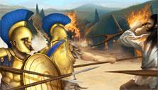 Grepolis: Conquer villages