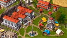 Marketplace in Grepolis