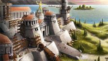 Grepolis: Construction