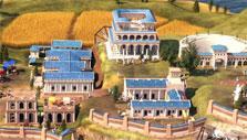 Grepolis: prosperous city