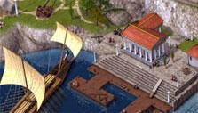 Grepolis: Port