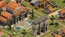 Grepolis: Senate