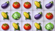 Farmscapes: Corn collection mini-game