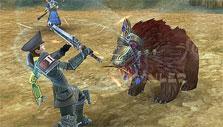 Allods Online: Combat