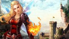 Allods Online: mage archetype