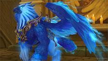 Allods Online: Gryphon